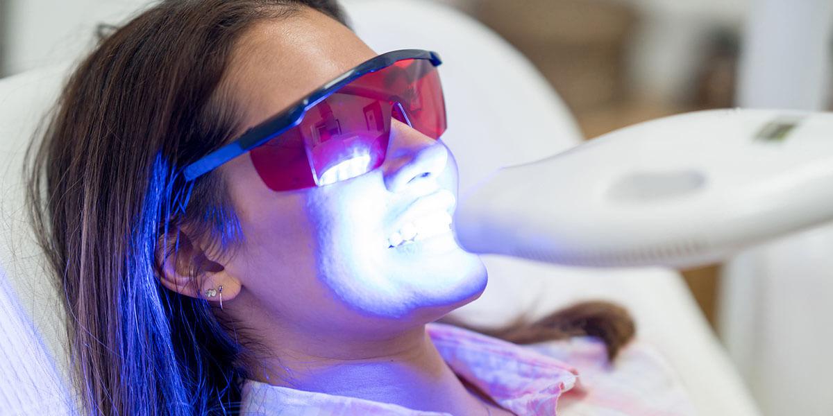 Teeth Whitening in Pomona & Brooklyn